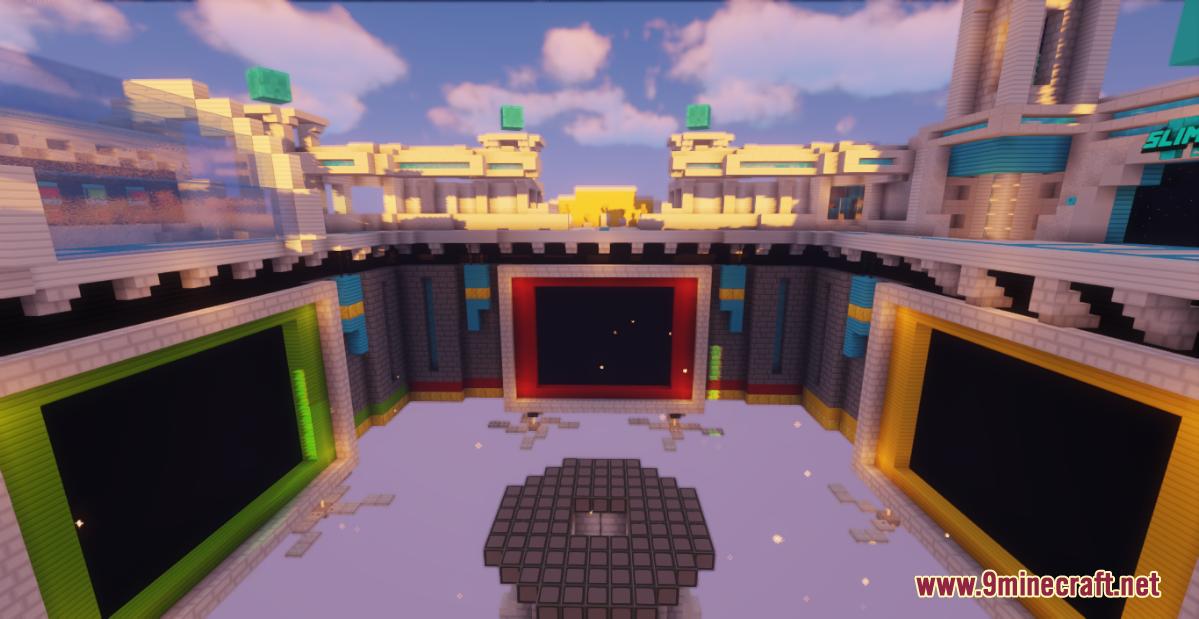 Slime Walls Screenshots (4)