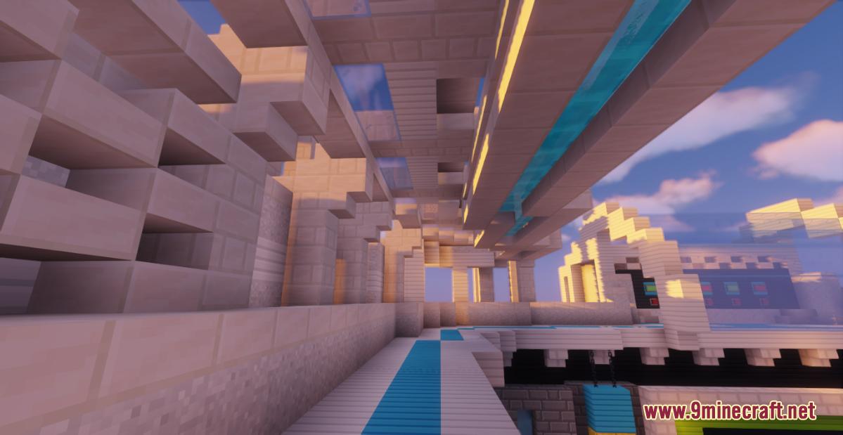 Slime Walls Screenshots (5)