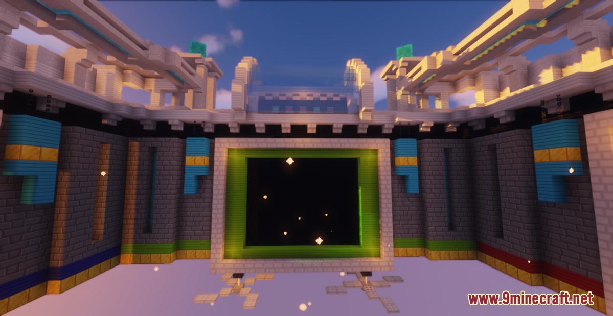 Slime Walls Screenshots (6)