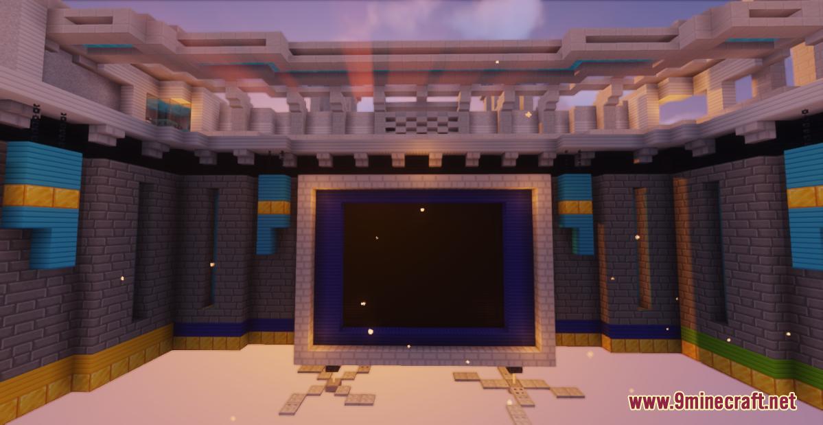 Slime Walls Screenshots (7)