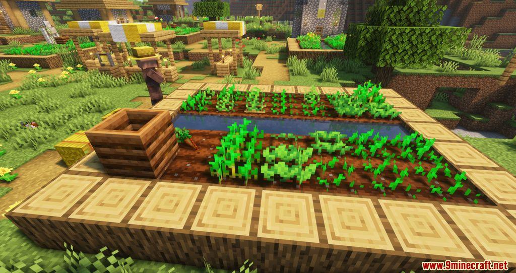Smarter Farmers mod screenshots 03