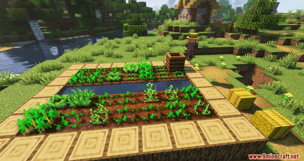Smarter Farmers mod screenshots 05