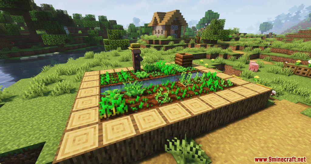 Smarter Farmers mod screenshots 07
