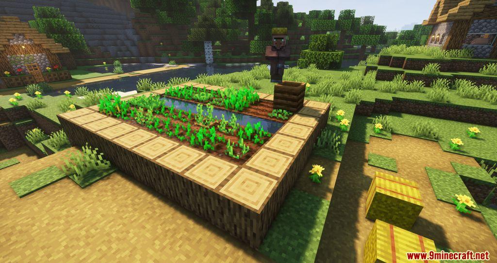 Smarter Farmers mod screenshots 08