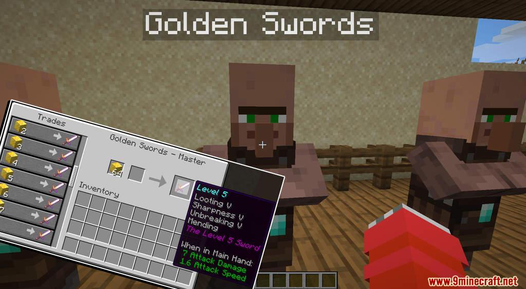 Super Villagers Data Pack Screenshots (6)