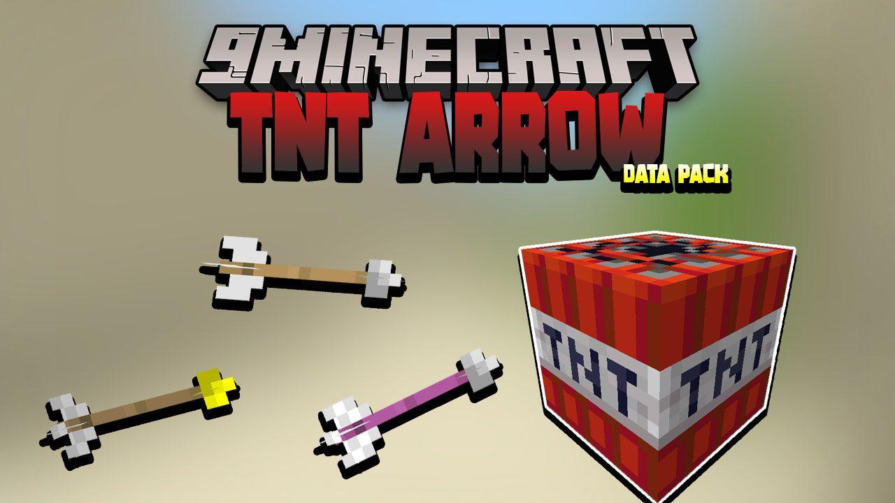 TNT Arrow Data Pack Thumbnail
