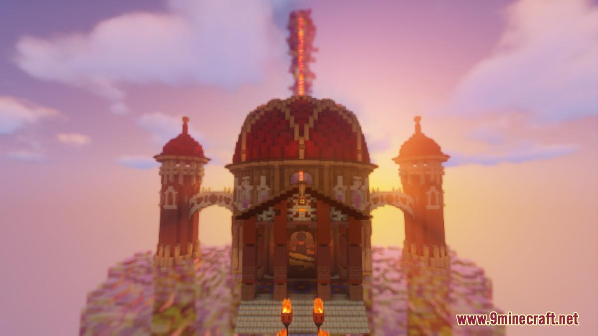 The Pantheon of Erassor Screenshots (1)