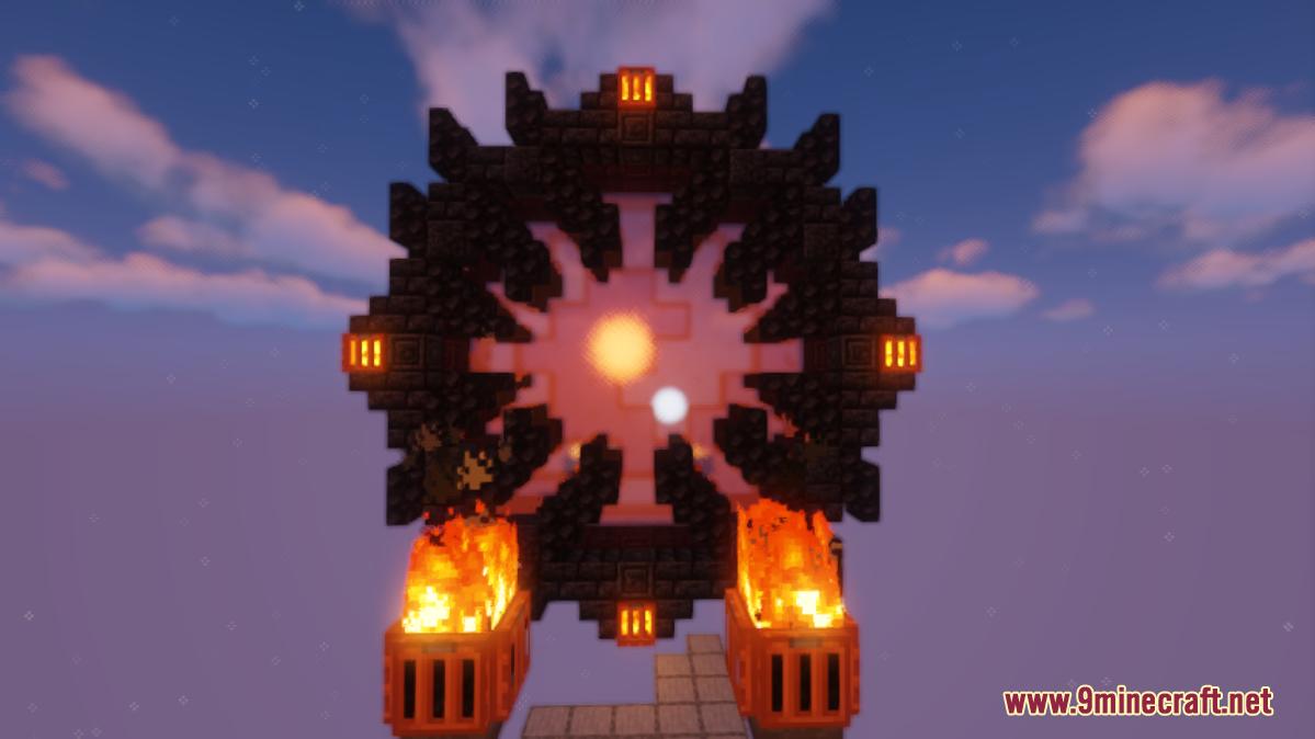 The Pantheon of Erassor Screenshots (2)