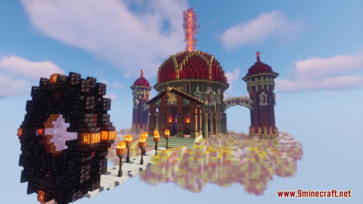 The Pantheon of Erassor Screenshots (3)