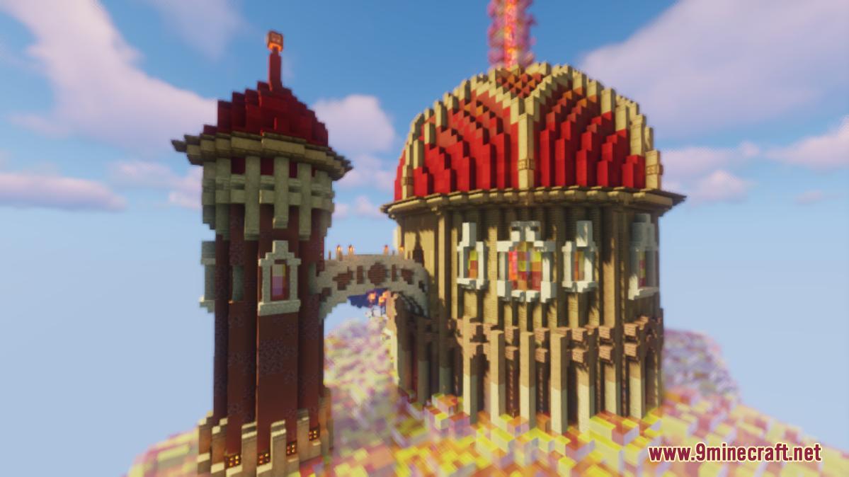 The Pantheon of Erassor Screenshots (5)