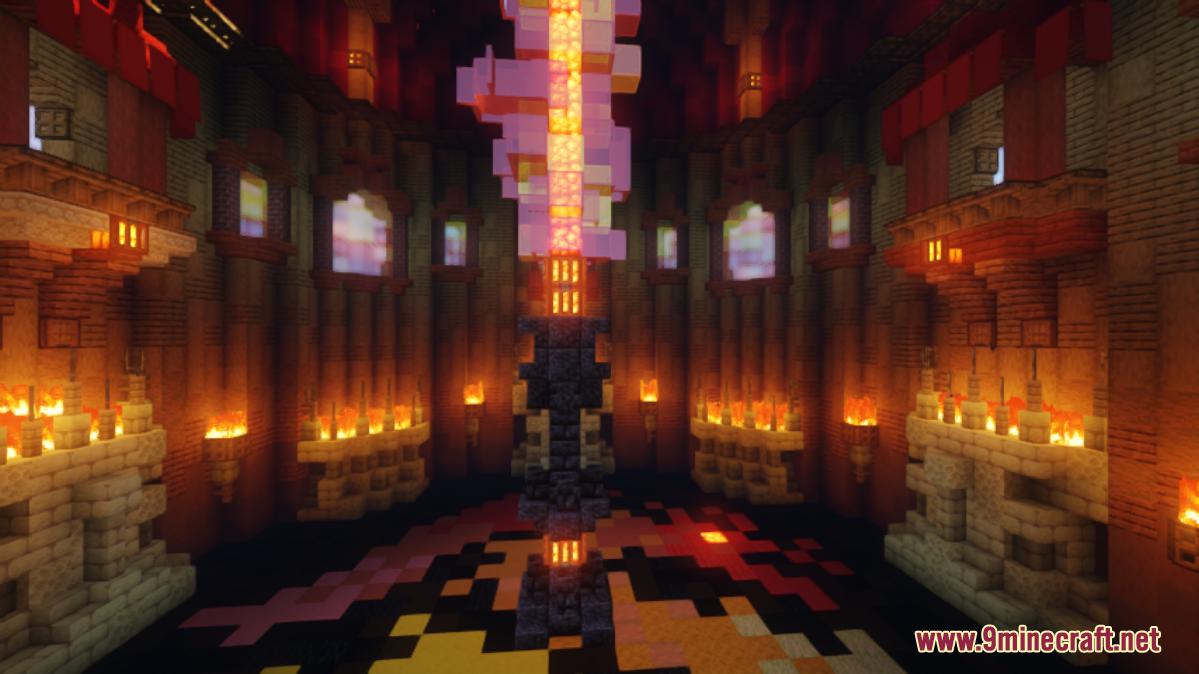 The Pantheon of Erassor Screenshots (6)