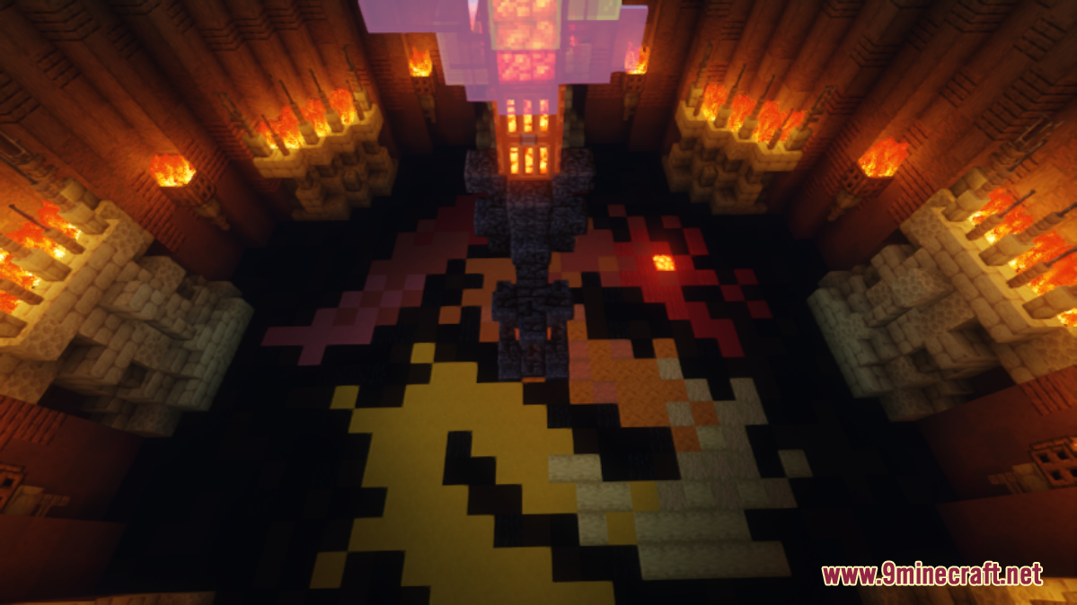 The Pantheon of Erassor Screenshots (9)