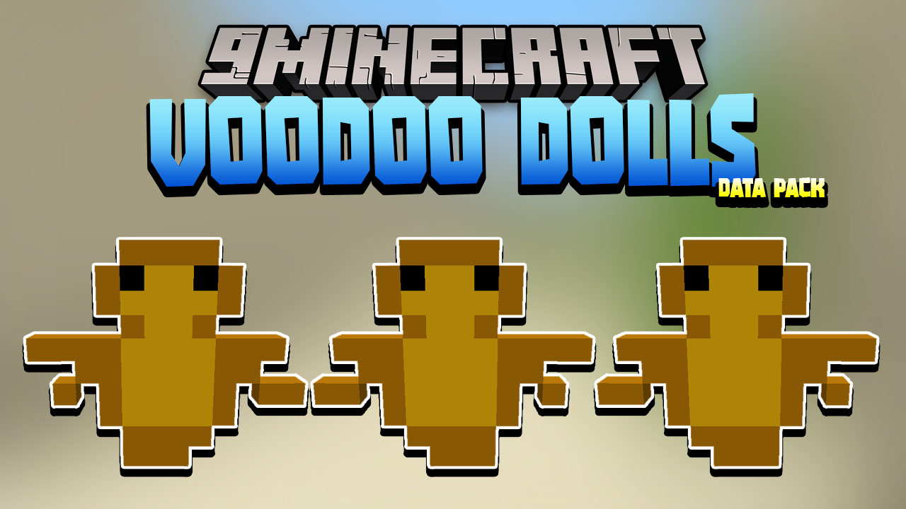 Voodoo Dolls Data Pack Thumbnail