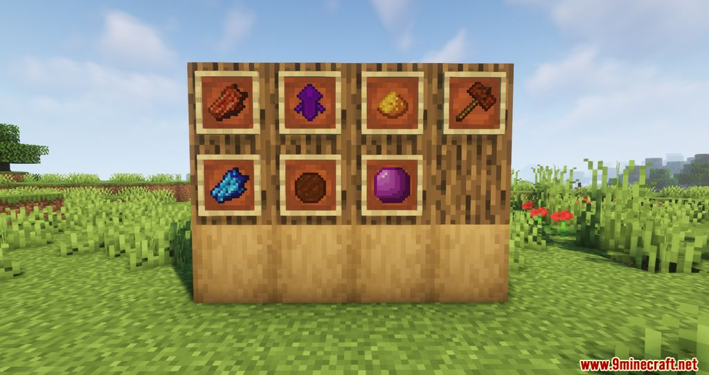 Zombified mod screenshots 01