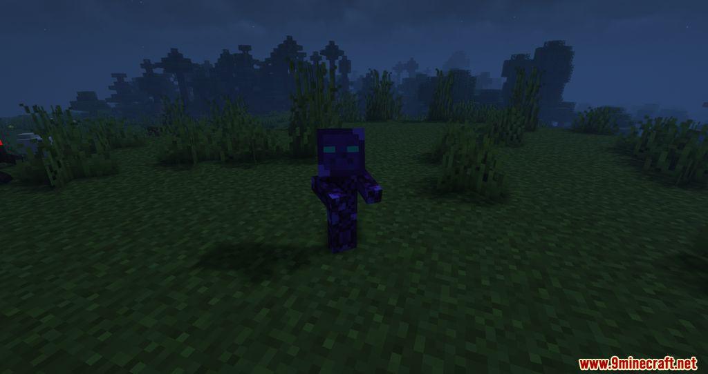 Zombified mod screenshots 05