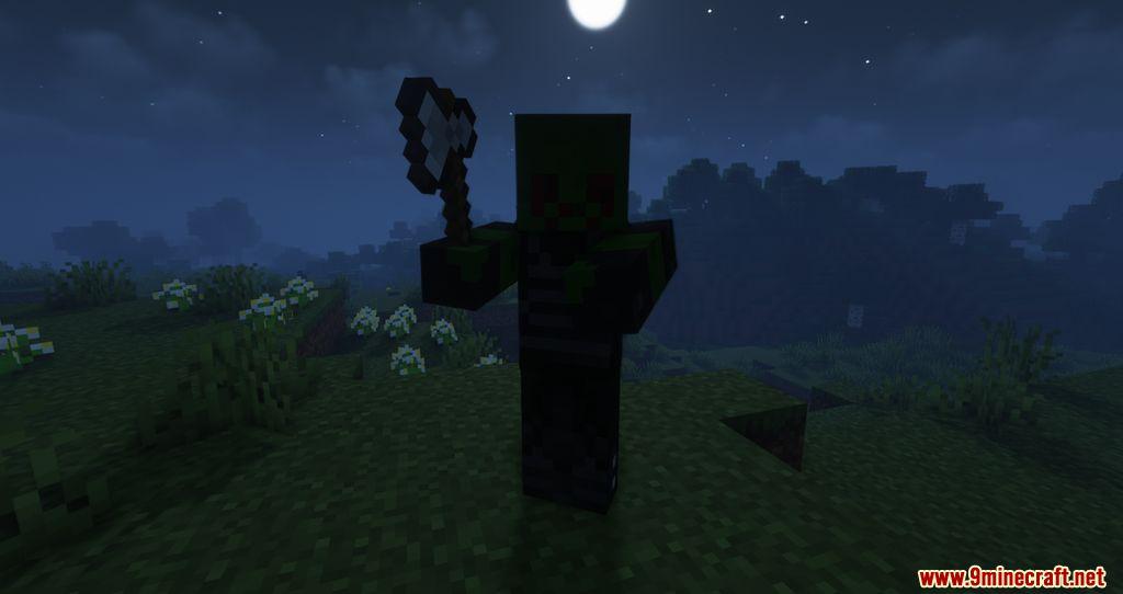 Zombified mod screenshots 07