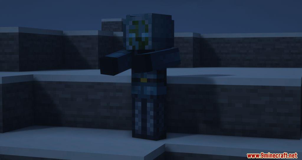 Zombified mod screenshots 08