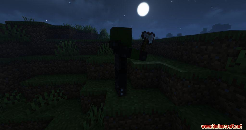 Zombified mod screenshots 09