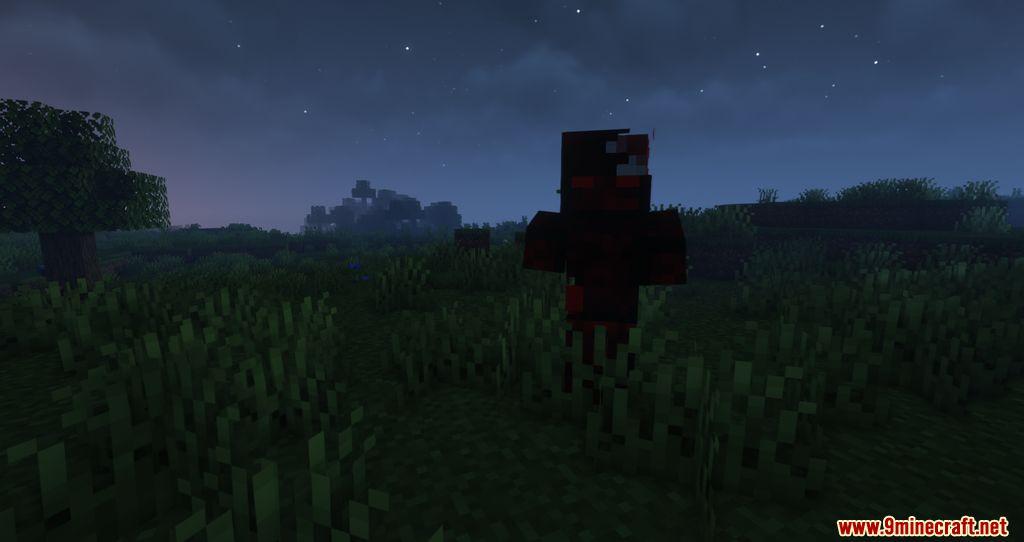 Zombified mod screenshots 2