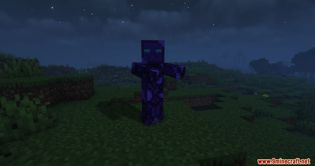 Zombified mod screenshots 6