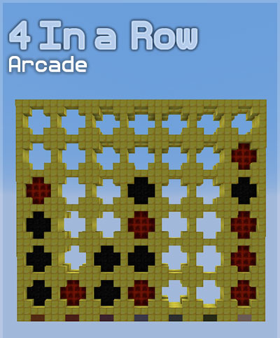 4-in-a-row-Arcade-Map