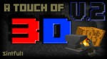 A Touch Of 3D Resource Pack 1.8.6/1.8