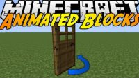 Animated-Blocks-Mod
