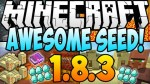 Awesome-Seed-1.8.3