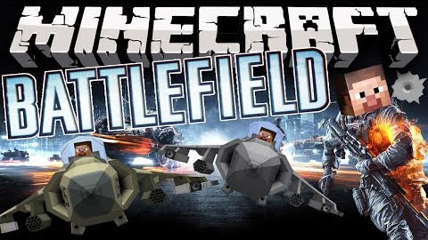 Battlefield mod for minecraft file-minecraft. Com.