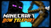 Bow-Teleport-Minigame-Map