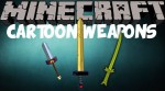 Cartoon-Weapons-Mod