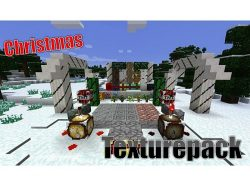 Christmas-texturepack