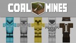 Coal Mines Resource Pack 1.8.6/1.8