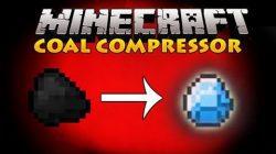 Coal-to-Diamond-Compressor-Mod