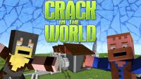 Crack-in-the-World-Map