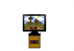Demoniac-tv-skin