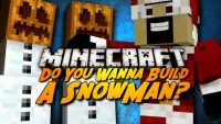 Do-you-wanna-build-a-snow-golem-map