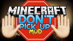 Dont-Pick-Up-Mod