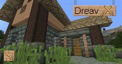 Dreav-resource-pack