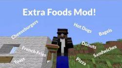 Extra-Food-Mod