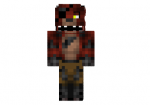Foxy-activated-skin