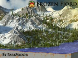 Frozen-Fjord-Map