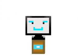 Happy-tv-skin
