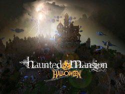 Haunted-Mansion-Halloween-Map