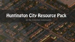 Huntington-city-resource-pack