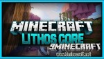 Lithos Core – 3D Resource Pack 1.8.6/1.8