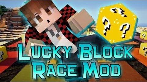 lucky block race server