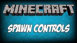 Mob-Spawn-Controls-Mod