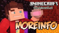 MoreInfo-Mod