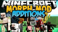 Morph-Additions-Mod